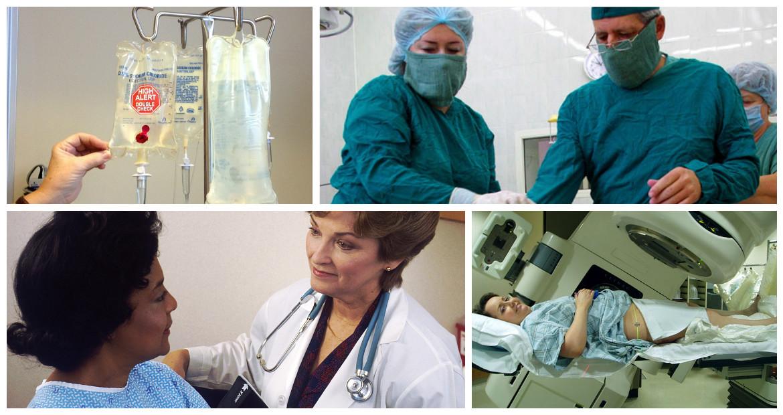 Лечение рака шейки матки содой