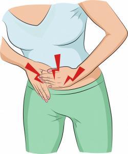 Опухоли яичников: ранние симптомы