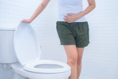 Симптомы рака желудка - проблемы со стулом