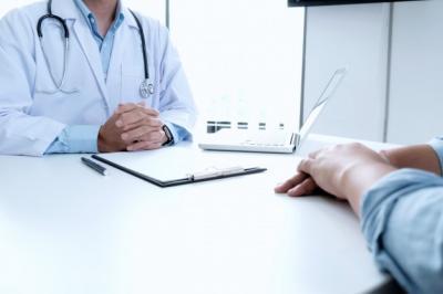 Виды рака простаты