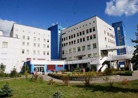 клиники беларуси