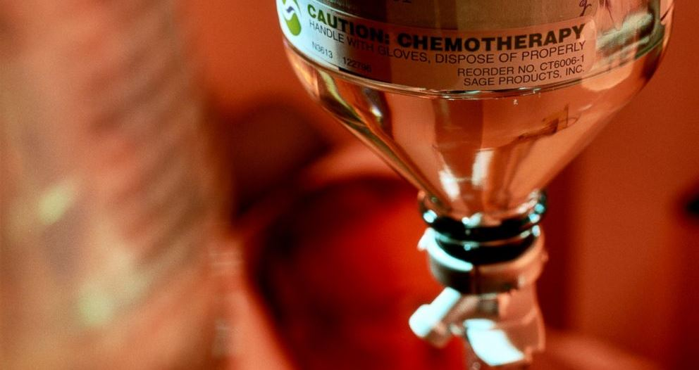 химиотерапия рака в израиле