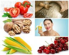 пищевые компоненты в борьбе с раком