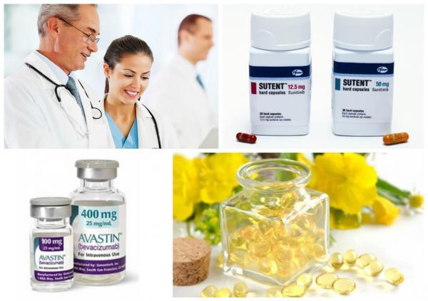 новые формы лечения рака
