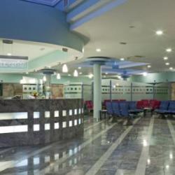 клиники Испании