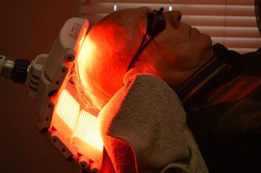 Фотодинамическая терапия при лечении опухолей ЛОР-органов за рубежом