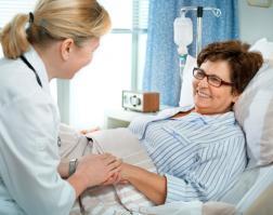 лечение рака миндалин за рубежом