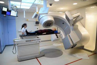 Радиотерапия при лечении опухолей ЛОР-органов в Израиле