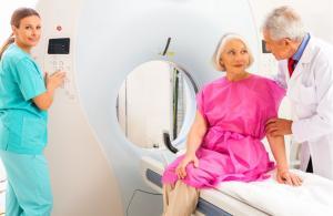 диагностика рака в США