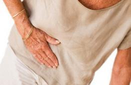 симптомы гемангиомы