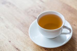 Рак простаты: чай может вызвать его развитие